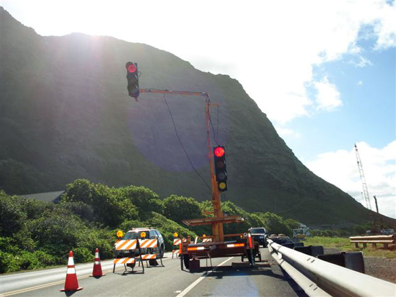 Contracting Services | G P Roadway Solutions | Honolulu, Hawaii