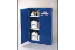 Safety Cabinets G P Roadway Solutions Honolulu Hawaii