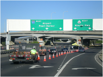 Trafffic Control Services G P Roadway Solutions